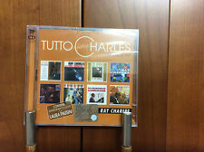 RAY CHARLES TUTTO RAY CHARLES   2CD REMASTERED VERSION
