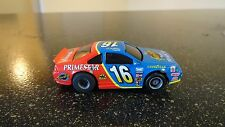 Tyco Ho Slot Car   #16 family channel