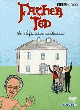 Father Ted The Complete Definitive Collection Series DVD Box Set R1