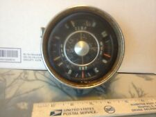 Studebaker gauge, used.      Item:  9207