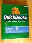 Intuit QuickBooks® Pro 2006 for Mac