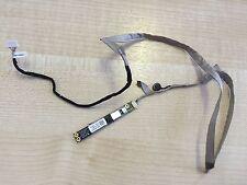 Asus X73E K73E K73SM K73SV Webcam Camera Board + Microphone Cable 04081-00030100