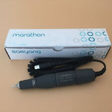 Dental Marathon Lab Electric Micromotor Motor Handpiece for Polishing 35K RPM