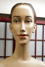 Ralph Pucci Mannequin JULIA Brownstone Collection Robert Clyde Anderson VTG 2000