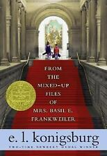 From the MixUp Files of Mrs Basil Frankweiler (Brand New Paperback)  Konigsburg