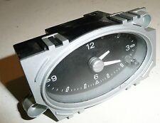 Ford Mondeo 2006 MK3-Reloj Interior