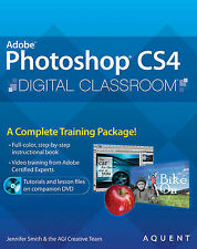 Photoshop CS4 Digital Classroom-ExLibrary