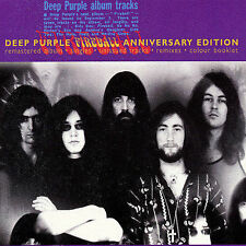 CD-Deep Purple-Fireball (25th Anniversary) [Remaster] , Sep-1996, Emi)