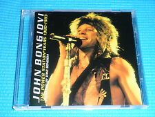 JOHN BONGIOVI Promo Sample The Power Station Years 1980-1993 Japan Bon Jovi