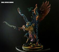 Lord of change / Kairos fateweaver 40k and Age of Sigmar Commission