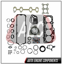 Full Gasket Kit Set 1.6 L for Seat Cordoba Ibiza #DFS1716