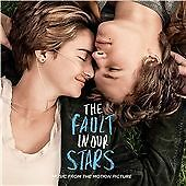 Various Artists - Fault in Our Stars [Original Soundtrack] (2014) {CD Album}