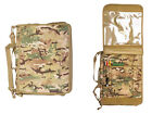 Army Combat A4 Note Orders Book Map Holder Binder Folder Cover Surplus BTP Camo