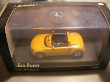 voiture miniature Norev Collection 1/43 eme WOLKSWAGEN ECO-RACER Concept NEUF