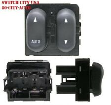 New Ford F150 F250 F350 Master Driver Power Window Switch 1999-2002 XL3Z14529AA