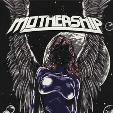 MOTHERSHIP - Same *US 70ies/DOOM/HEAVY METAL*THIN LIZZY*BLACK SABBATH*WO FAT*UFO