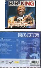 """B.B. KING """"Every day I have the blues"""" (CD) 2003 -NEW-"""