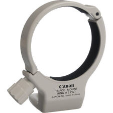 Canon A II Tripod Mount Ring For EF 70-200 f/4L USM Lens, London
