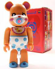 Medicom Series 8 SECRET ARTIST BE@RBRICK Umino Chica Bear 1.04% Bearbrick 100%