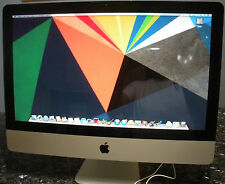 Apple iMac Core i5 2.5GHz 21.5-Inch (Mid-2011)4GB 500GB HD Microsoft Office 2011