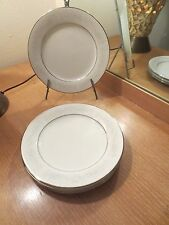 VINTAGE NORITAKE CUMBERLAND SET OF 4 SALAD PLATES JAPAN
