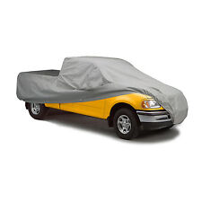 FORD F-SERIES CREW CAB LONG BED PICKUP TRUCK 3-LAYER CAR COVER 1979-1986