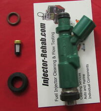 Fuel Injector Service Repair Kit Toyota-Scion 1.5 Echo Prius Xb O-Rings Filters