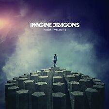 Imagine Dragons-Night Visions (CD NEU/OVP)