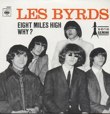 ★☆★ CD SINGLE The BYRDS Eight Miles High 4-Track CARD SLEEVE NEW SEALED  ★☆★