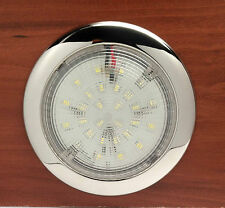 MARINE BOAT LED BRIGHT SUPER SLIM CEILING LIGHT ODM SURFACE MOUNT EASY INSTALL