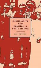 Cambridge Studies in Ideology and Religion Ser.: Christianity and Politics in...
