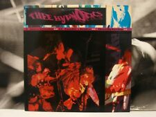 "THEE HYPNOTICS - JUSTICE IN FREEDOM 12"" EP UNPLAYED UK 1989 SIT 56 T"