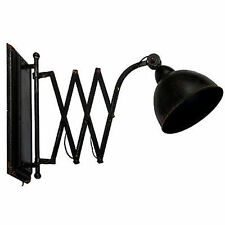 Arris Extension Metal Accordion Arm Wall Lamp - 35546