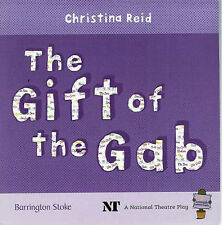 The Gift of the Gab (Assembly Connections) Reid, Christina Very Good Book