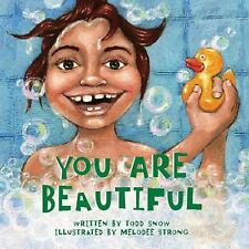 You Are Beautiful You Are Important Series