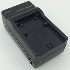 BN-VF808 Battery Charger fit JVC Everio GZ-MG330 GZ-MG330AU GZ-MG330HU/MG330RU