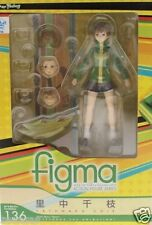 New Max Factory figma 136 Persona 4 Chie Satonaka PVC Painted