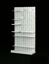 1:6 Scale Modular Weapons Display Wall Show Storage Stand for Gun Rack Models