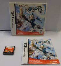 Console Gioco Game Play NINTENDO DS Play EUR ITALIANO ITA IT - ROBOTS - Sierra -