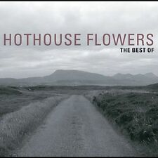 The Best of Hothouse Flowers by Hothouse Flowers (CD, May-2004, Warner...