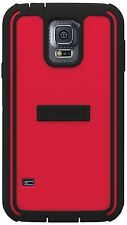 Trident Case Cyclops for Samsung Galaxy S5 - CY-SSGXS5-RD000 - Red