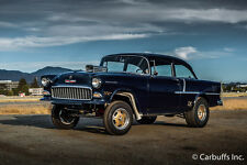 Chevrolet: Bel Air/150/210 Gasser