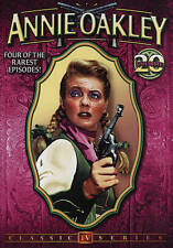 ANNIE OAKLEY, VOL. 20 [USED DVD]