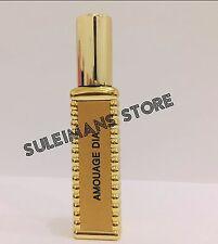 Amouage Dia Man - 14 ml (0.47 fl. oz) decanted oil based eau de perfume.