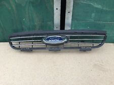 FORD GALAXY 2010-2015 FACELIFT FRONT BUMPER TOP GRILL GENUINE