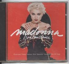 Madonna - You Can Dance (CD 1995)