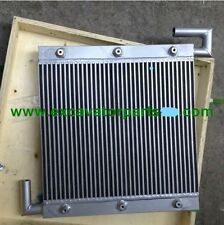 EX120-2 EX100-2 HYDRAULIC OIL COOLER ,CORE OIL COOLER FITS FOR HITACHI EXCAVATOR