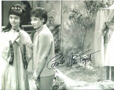 Carol Ann Ford Photo Signed In Person - Doctor Who - A999
