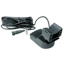 Garmin Intelliducer TM Transom Mount Transducer NMEA 2000 N2K with Depth & Temp