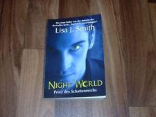 Lisa J. Smith -- NIGHT WORLD   # 2 / PRINZ des SCHATTENREICHS